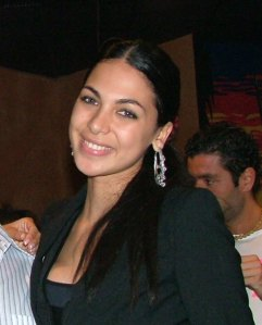 Moran Atias